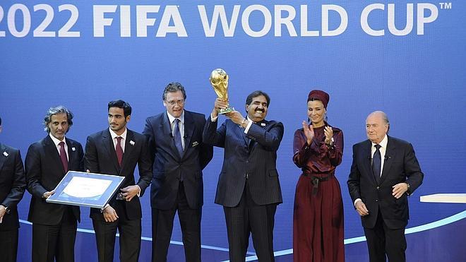 «La Copa del Mundo de 2022 no tendrá lugar en Catar», opina un miembro del Comité Ejecutivo de la FIFA