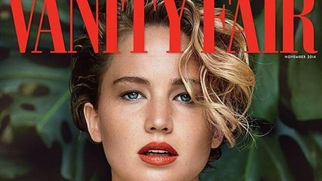 Jennifer Lawrence, sobre sus fotos robadas: «Estaba muy asustada»