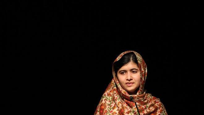 Malala, ídolo en el mundo y paria en su país