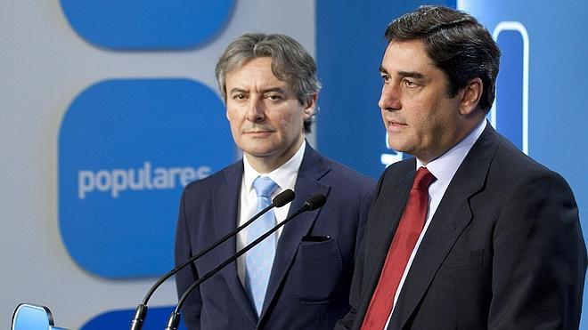 El PP denuncia un intento de manipulación informativa con el ébola para alarmar
