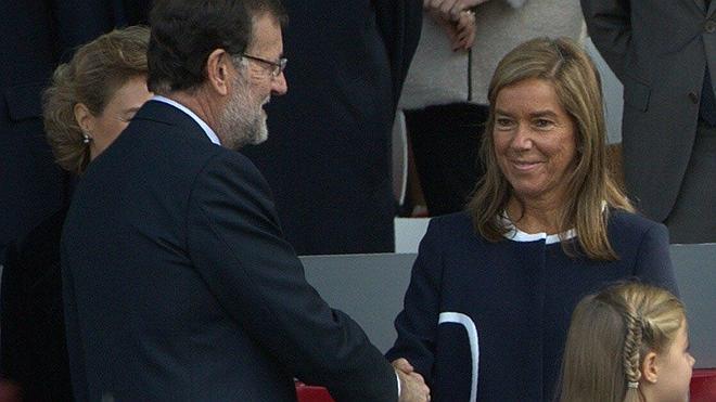 Rajoy: «Occidente sabe poco de este virus»