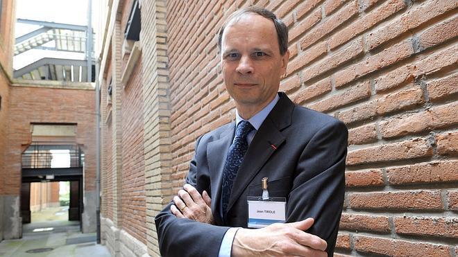Jean Tirole: «Los economistas tenemos que vender mejor nuestro trabajo»