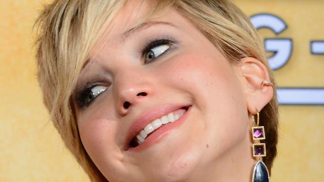 Jennifer Lawrence desata la guerra contra Gwyneth Paltrow
