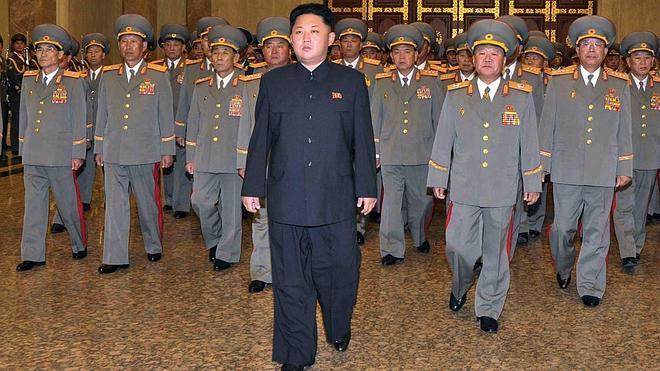 Seúl afirma que Kim Jong-Un mantiene el poder «sin grandes problemas»