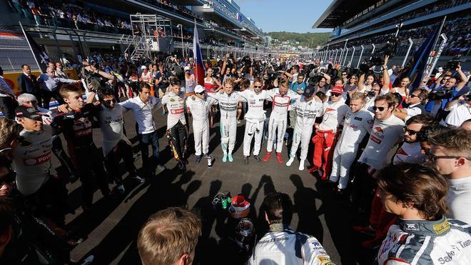 Bianchi se mantiene crítico, pero estable