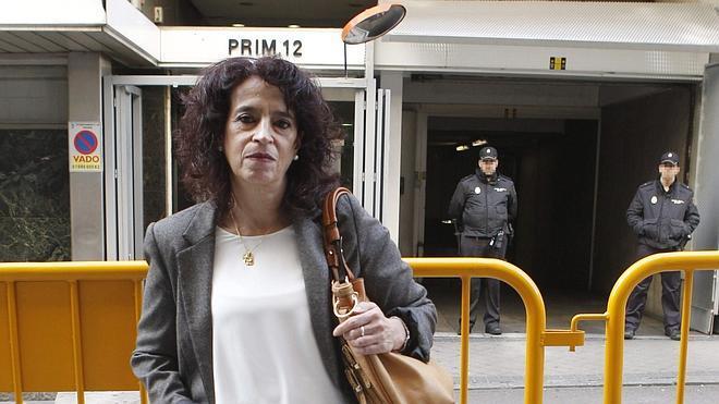 La viuda del último asesinado por los GAL: «Iré a por todas»