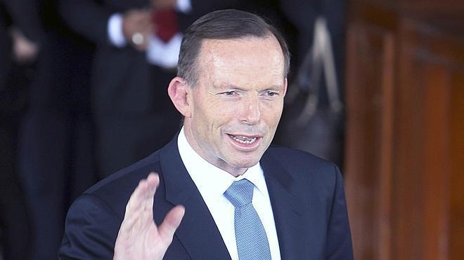 El primer ministro australiano, en el punto de mira del Estado Islámico