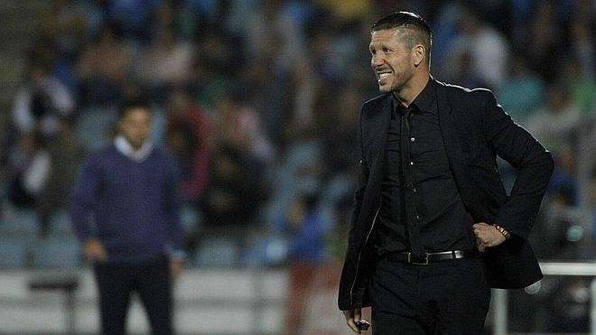 Simeone y Ancelotti, entre los candidatos a 'Mejor Entrenador' de la FIFA