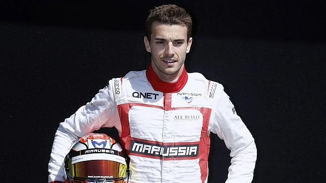La familia de Bianchi afirma que «Jules sigue luchando»