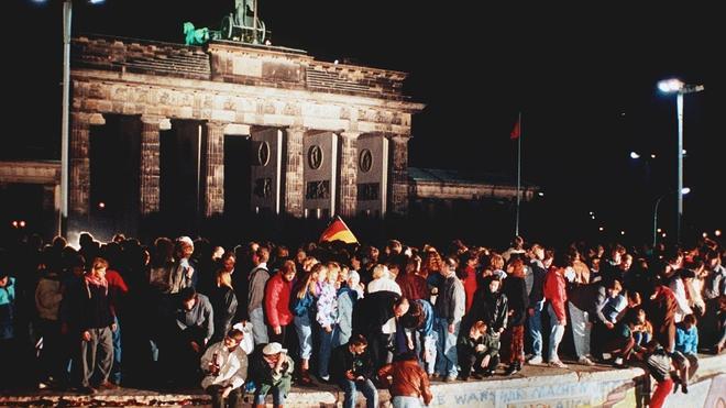 La noche en que cambió el mundo