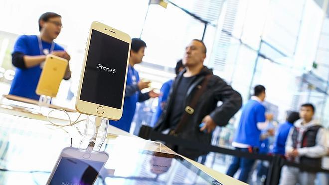 Apple bloquea 'WireLurker', el virus que apunta al iPhone