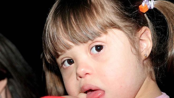 Una campaña pide a Disney que su próxima 'princesa' tenga síndrome de Down