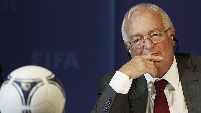 La FIFA no ve corrupción en la elección de Rusia y Catar