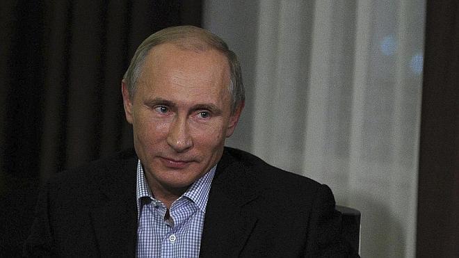 Putin espera que las sanciones «queden en el pasado» porque dañan a todos