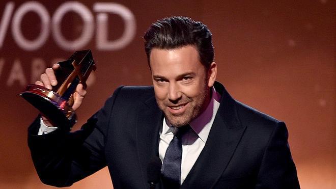 'Perdida' inicia con buen pie la temporada de premios