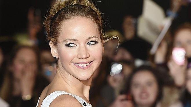 La suntuosa mansión de Jennifer Lawrence