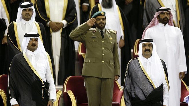 Doha deja a Barcelona sin Mundiales de Atletismo