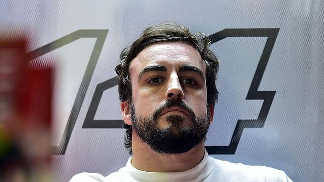 Alonso: «Acaba el año donde creo haber rendido a mi mejor nivel»