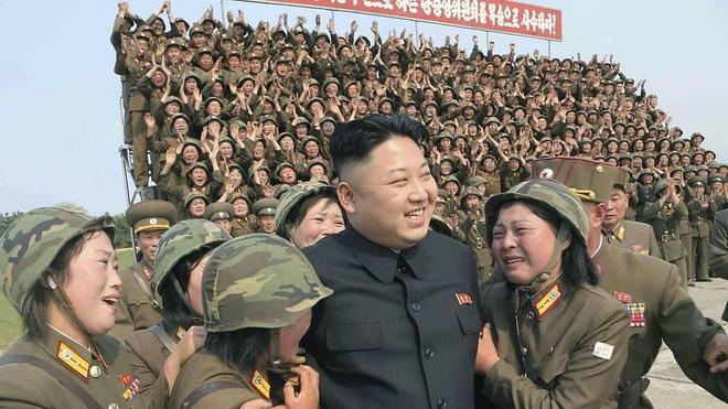 La ONU pide juzgar los crímenes contra la humanidad de Corea del Norte