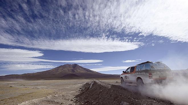 Buenos Aires, inicio y llegada del Dakar 2015