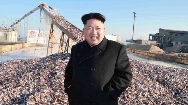 Corea del Norte promete intensificar su programa nuclear