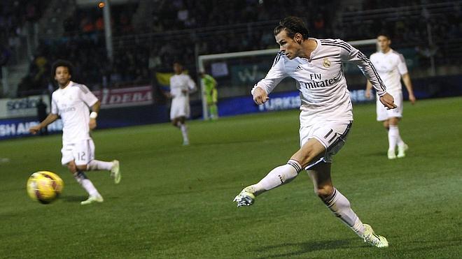El Real Madrid galopa a golpe de récords