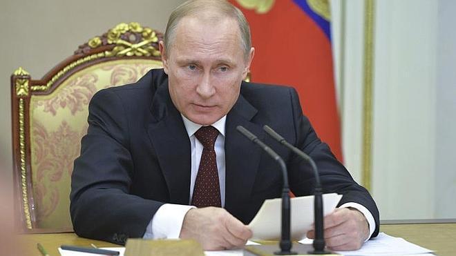 Rusia admite que pierde 32.250 millones de euros al año por las sanciones