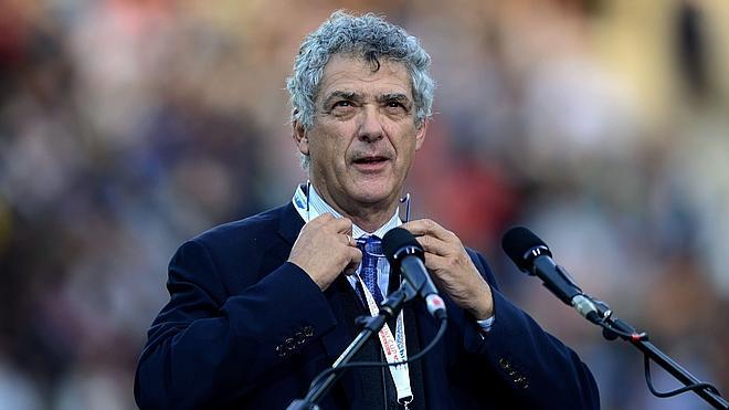 Villar, investigado por la FIFA
