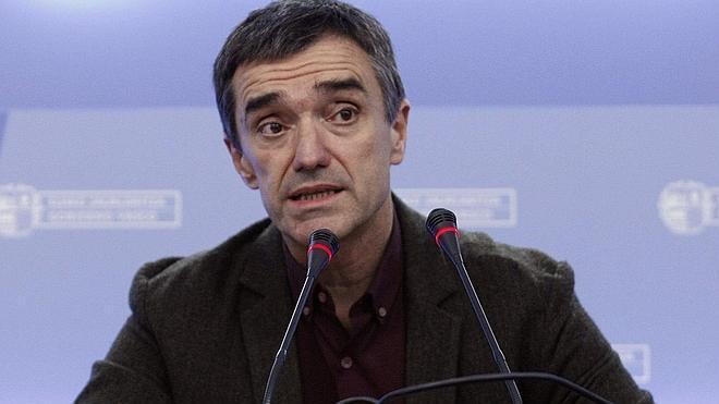 El Gobierno vasco pide el acercamiento de presos