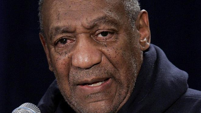 Demandan a Bill Cosby por abuso de una menor hace 40 años