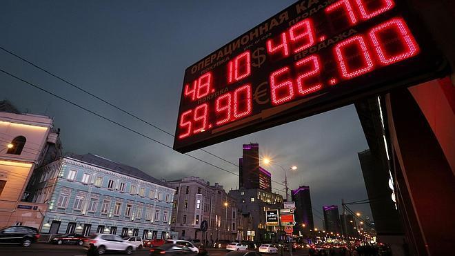 Rusia paga el precio de su aislamiento