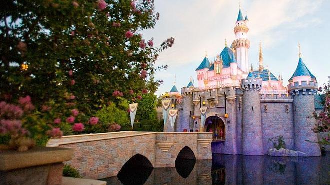 Disneyland, el lugar más fotografiado en Instagram