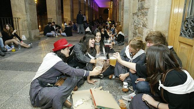 Uno de cada tres españoles quiere normas más severas contra el alcohol
