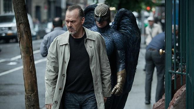 'Birdman' acapara las nominaciones a los Critic's Choice Awards