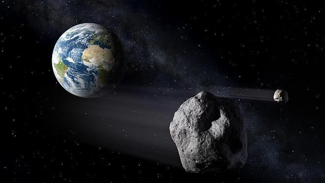 A vueltas con los meteoritos