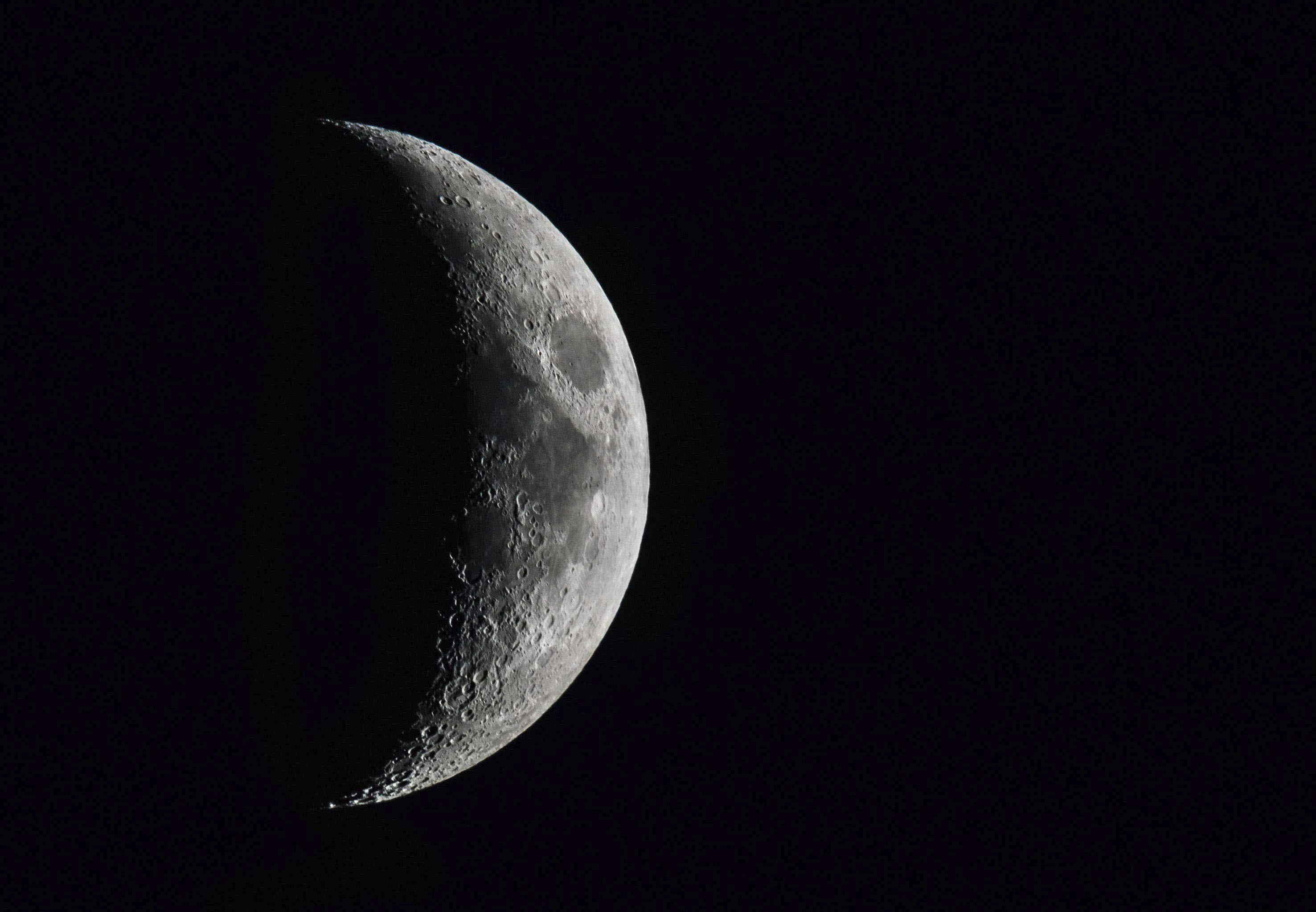 Una empresa rusa asegura que es factible construir una base en la Luna