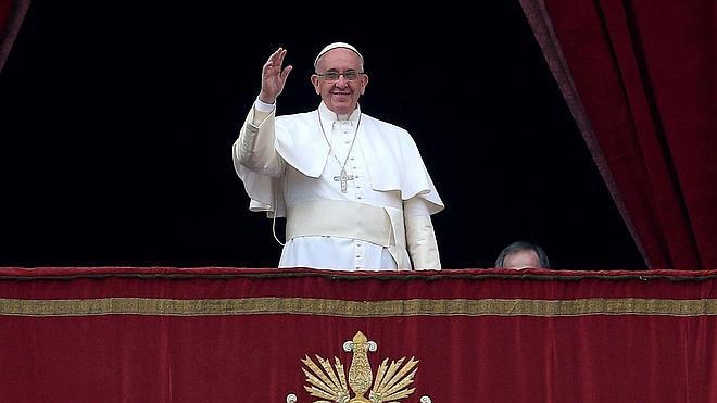 Urkullu escribe al Papa para invitarle a visitar el País Vasco este año