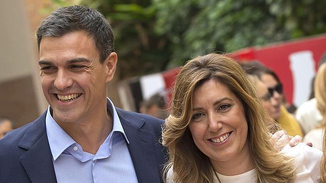 El PSOE elige Valencia y Sevilla para sus convenciones autonómica y municipal