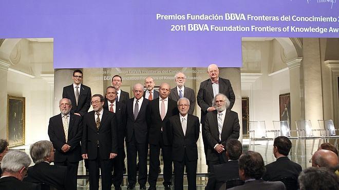 La Fundación BBVA y la Real Sociedad Matemática Española reconocerán a los investigadores jóvenes