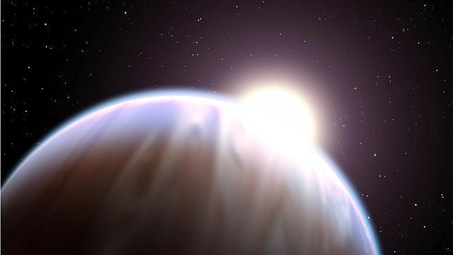 Descubren ocho nuevos planetas donde podría haber vida