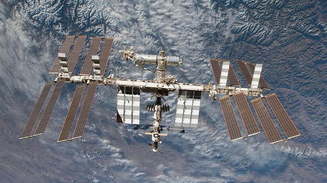 Una fuga tóxica obliga a la tripulación de la ISS a 'refugiarse' en la zona rusa