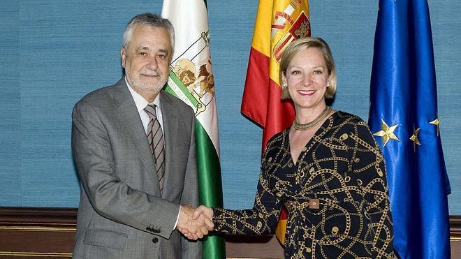 Australia retira a su embajadora en España por un supuesto delito sexual de su marido