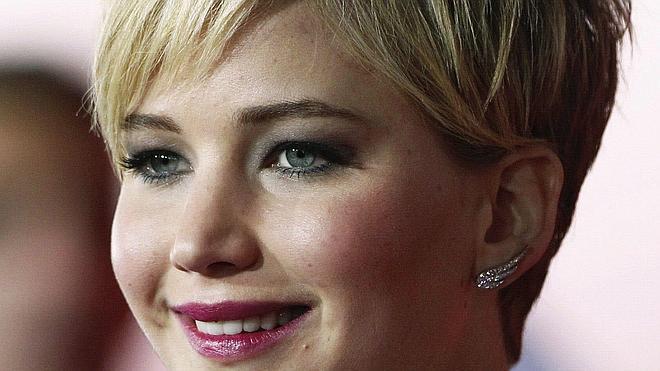 Jennifer Lawrence se apunta al submarinismo