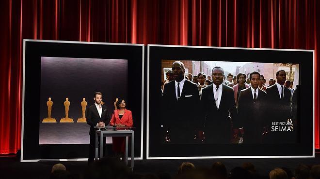 ¿Son racistas los Oscar?