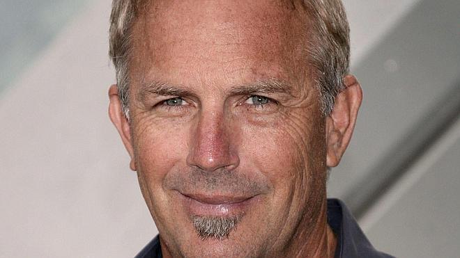 Kevin Costner llega a los 60 años con ímpetus renovados