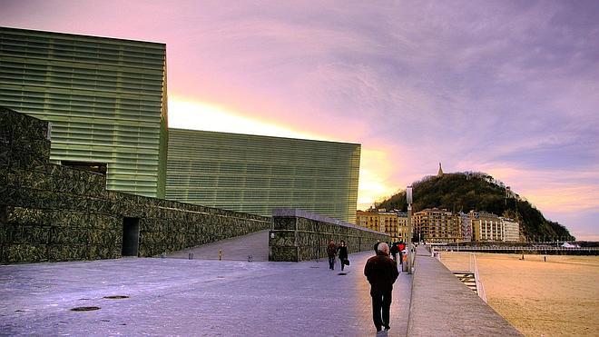 Donostia, cultura por los cuatro costados