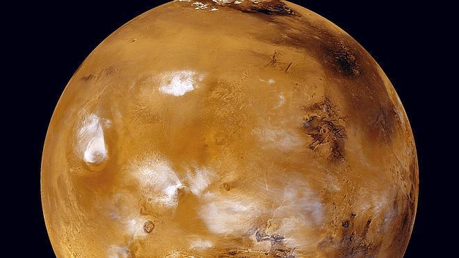 España participa en un proyecto de la NASA que estudia la habitabilidad de Marte