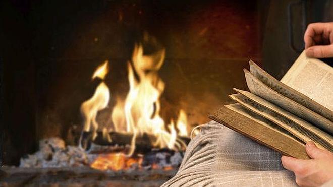 Refugios invernales para entrar en calor