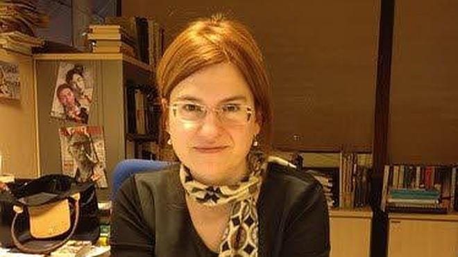Herralde confía a Silvia Sesé su legado editorial