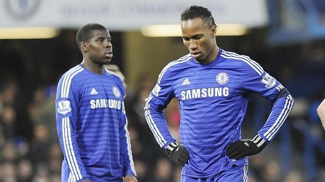 Chelsea y City, eliminados y humillados en la Copa FA